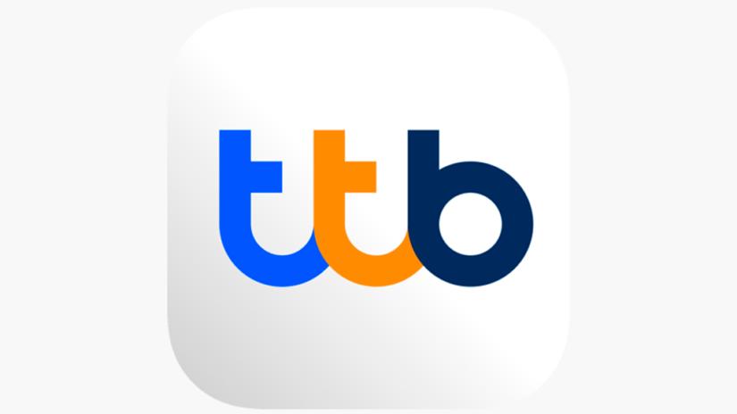 แอป ttb touch เป็นการร่วมมือระหว่างธนาคารทหารไทยธนชาตจํากัดมหาชน